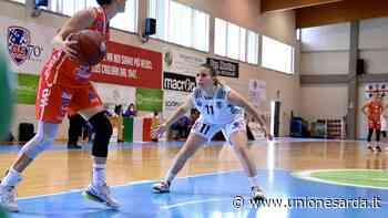 Basket, la Techfind Selargius in Toscana per allungare la serie playoff - L'Unione Sarda.it - L'Unione Sarda.it