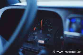 Waltenhofen: Beim Abbiegen nicht auf Gegenverkehr geachtet - BSAktuell