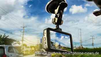 Wie kann eine Dash Camara in einer Unfallsituation helfen? -  Technik Smartphone News