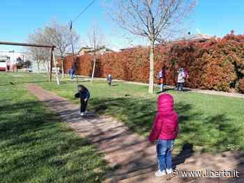 Podenzano, revocata la chiusura dei parchi: i bimbi tornano a giocare - Libertà
