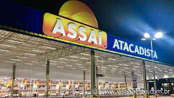 Assaí Atacadista vai investir R$ 60 milhões em loja em Itapevi que vai gerar 400 vagas de emprego - Visão Oeste