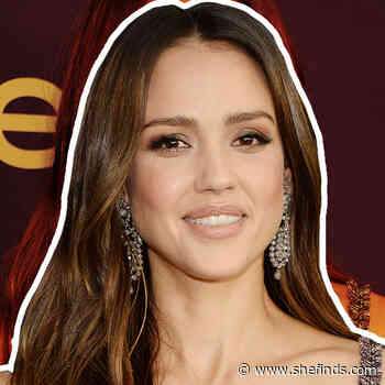 Jessica Alba Just Dropped This MAJOR Bombshell About Her Daughter–We Can't Believe She Said This! - SheFinds
