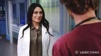 Chicago Med Temporada 6: El Dr. Will busca una nueva oportunidad con la Dra. Virani - VADER