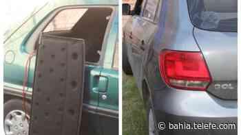 Está preso por marcar casas Villa Floresta y descubrieron que participó en el robo de dos autos - Telefe Bahia Blanca