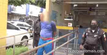 Policiais do 34º BPM prendem em Guapimirim esquartejador procurado pela justiça - Rede Tv Mais