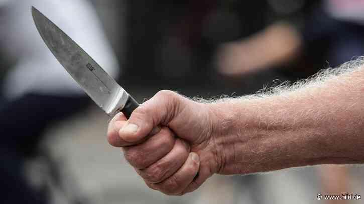 Sankt Ingbert: Jugendlicher (17) nach Messerangriff in U-Haft - BILD