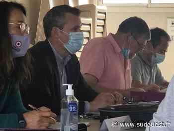 Breuillet : Création d'un Conseil municipal des jeunes - Sud Ouest