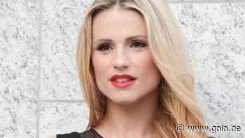 Michelle Hunziker: Im engen Kleid setzt sie ihren Körper perfekt in Szene - Gala.de