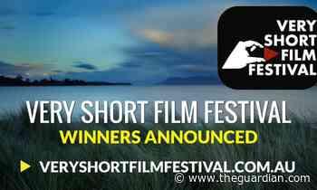 Very Short Film Festival Winners | Artology and Spring Bay Mill: Very Short Film Festival - The Guardian