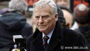 Max Mosley obituary: A dizzying intellect; an intimidating man