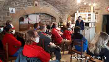 Mende : des interventions pour les droits des femmes au jardin de Cocagne - Midi Libre