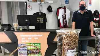 La boutique Saveurs Gour'Mende a déménagé place au Beurre - Midi Libre