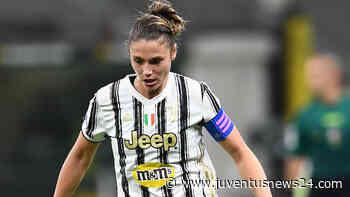 Salvai: «Stra-orgogliosa della Juventus Women. Guarino dentro di noi» - Juventus News 24
