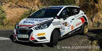 DRI Sport Racing luchará por la victoria en la Nissan Micra - A Todo Motor