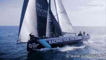 The Ocean Race Europe Explainer: So läuft die Premiere ab - Eurosport DE