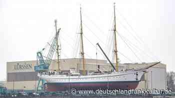 Gorch Fock - Skandalschiff soll wieder segeln - Deutschlandfunk Kultur
