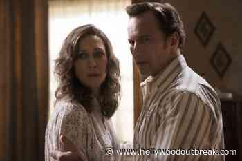 Patrick Wilson & Vera Farmiga: New 'Conjuring' Movie Feels Different, Yet Familiar - Hollywood Outbreak