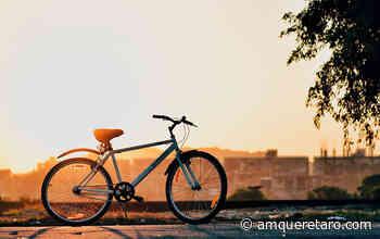 Anímate a recorrer las calles de Tequisquiapan en bici - Periodico a.m.