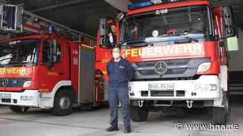Impfungen für Feuerwehrleute - HNA.de