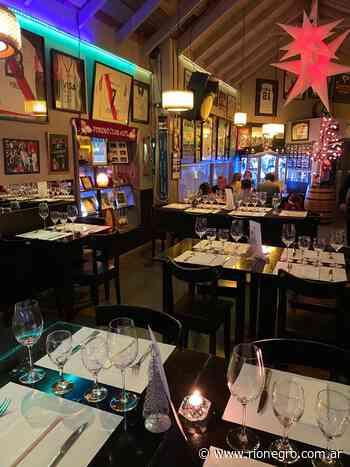 Nueva etapa para Torino, el restaurante ícono de la gastronomía de San Martín de los Andes - Diario Río Negro