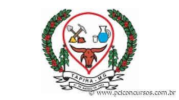 Prefeitura de Tapira - MG cancela Concurso Público com mais de 50 vagas - PCI Concursos