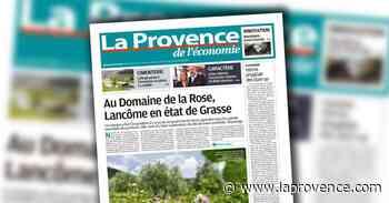 Vidéo : à Grasse, Lancôme mise sur les parfums du Sud - La Provence