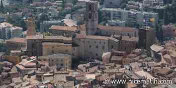 La météo du dimanche 23 mai 2021 à Grasse - Nice-Matin