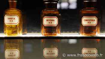 Grasse : la parfumerie au temps du Covid-19 - Franceinfo