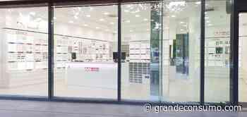 Indústria dos Óculos com nova loja em Alverca do Ribatejo - Grande Consumo