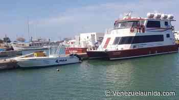 Anuncian incorporación de nuevo buque para la ruta Araya-Cumaná - http://venezuelaunida.com/