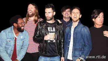 Maroon 5 erinnern auf ihrem neuen Album an Juice WRLD und Nipsey Hussle - RTL Online
