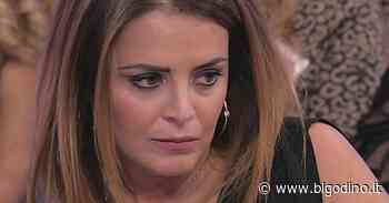 UeD: Roberta Di Padua vittima di stalking. Finalmente arriva la denuncia - Bigodino.it