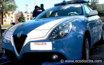 Barcellona Pozzo di Gotto (Me): irreperibile viene arrestato dalla polizia - EcodiSicilia