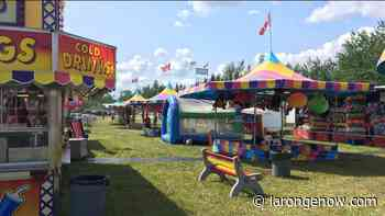 La Ronge Elks Fair cancelled for second consecutive year - larongeNOW