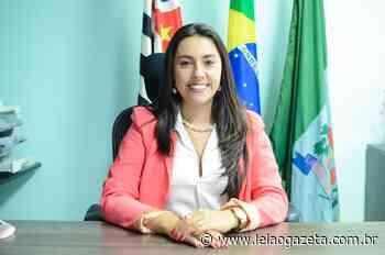 Priscila Gambale aponta os avanços de Ferraz de Vasconcelos nos primeiros 100 dias como prefeita - Leia o Gazeta