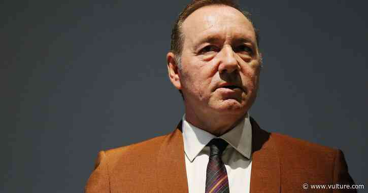 Director Franco Nero Decided Upcoming Drama L'uomo Che Disegnò Dio Absolutely Needed Kevin Spacey - Vulture