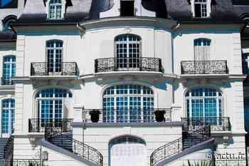 Neuilly-sur-Seine. Un hôtel particulier de 25 millions d'euros cherche son futur propriétaire - actu.fr