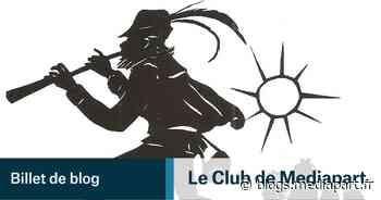 Le joueur de flûte de Neuilly-sur-Seine - Le Club de Mediapart