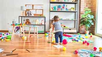 Kinderbetreuung: Ahrensfelde verzichtet auf Elternbeiträge in Kita und Hort - unter Bedingungen - moz.de