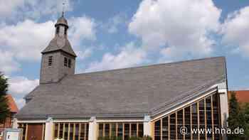 Vor 50 Jahren wurde das neue Kirchenschiff in Leimsfeld eingeweiht - HNA.de