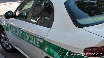 Rovato, Polizia locale sventa borseggio nel parcheggio del market - QuiBrescia.it