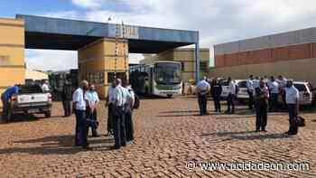 Sem proposta, greve dos motoristas de ônibus deve continuar em Ribeirao - ACidade ON