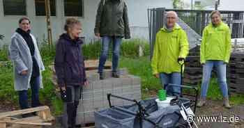 Gemeinsam für eine saubere Nachbarschaft - Freiwillige reinigen Bad Salzuflen | Lokale Nachrichten aus Bad Salzuflen - Lippische Landes-Zeitung