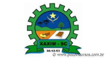 Prefeitura de Xaxim - SC anuncia Processo Seletivo de professor - PCI Concursos