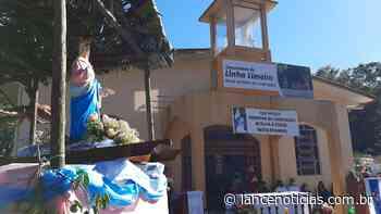 18º romaria de Nossa Senhora Do Caravaggio é realizada em Xaxim - Lato