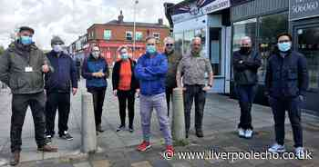 Plans to create 'village feel' on Sefton high street - Liverpool Echo