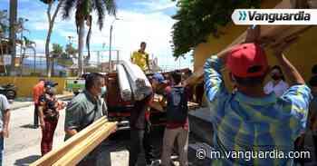Vereda de Floridablanca recibió 32 marquesinas para la producción del café y cacao - Vanguardia