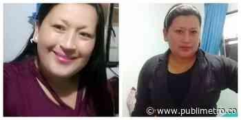 Buscan a Karen Lisbeth desaparecida en viaje de Chiquinquirá a Bogotá - Publimetro Colombia
