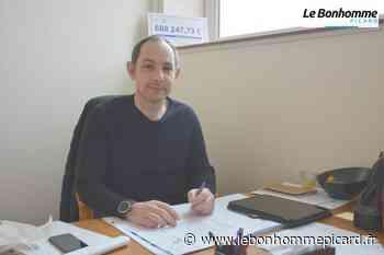 Liancourt : La maison de santé provisoire ouvre début juin - Le Bonhomme Picard - Le Bonhomme Picard