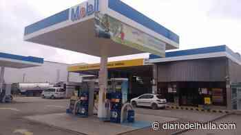 En Pitalito solo podrán tanquear 50.000 pesos de gasolina - Diario del Huila
